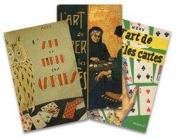 Tarot Artisanal - Tarot de Marseille et d ailleurs Interprétation du ... 80eb0b5297f3