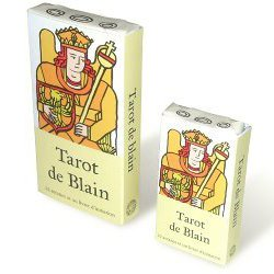 Classic edition of the Tarot de Blain