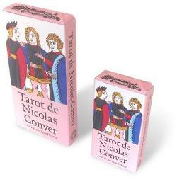 Classic edition of the Tarot de Nicolas Conver