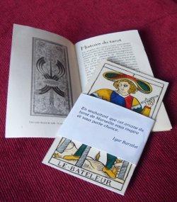 43b7334d37d201 Tarot Artisanal - Tarot de Marseille et d ailleurs (Restaurations et ...